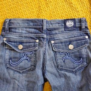 Womens Rock Republic jeans